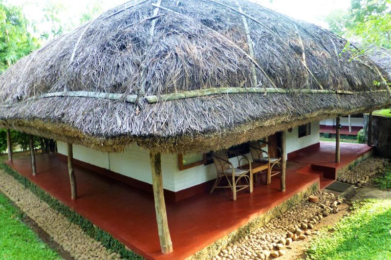 Periyar - Spice Village - Spice Village - India