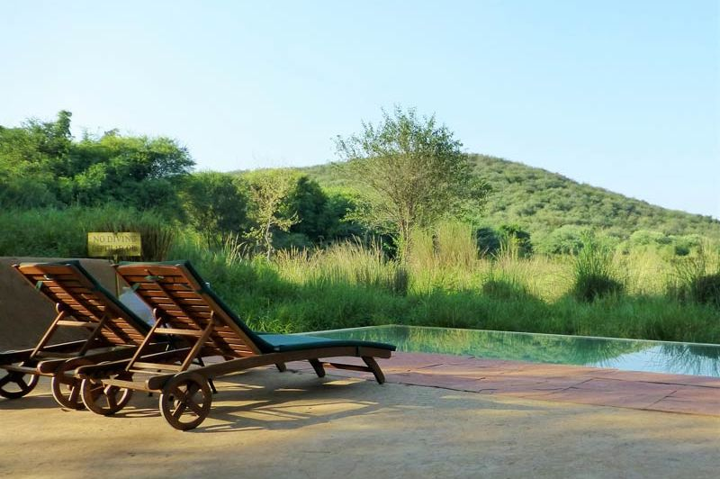 Ranthambore - Sher Bagh - Sher Bagh - India
