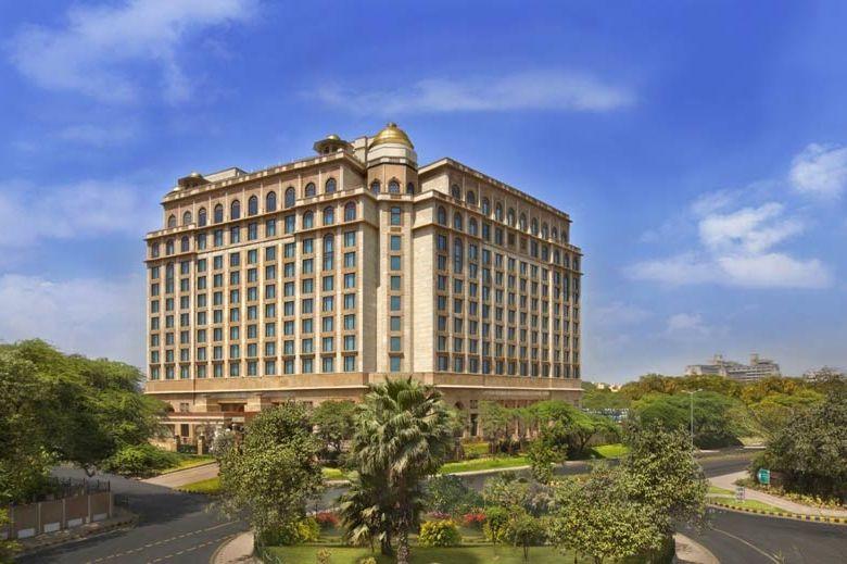 - foto: The Leela Palace New Delhi