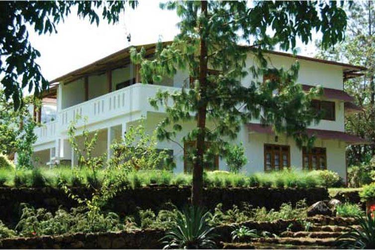 kamers aan tuin Windermere in Munnar - Windermere - India - foto: archief