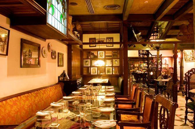 restaurant Hotel Broadway - Delhi - Hotel Broadway - India - foto: Hotel Broadway