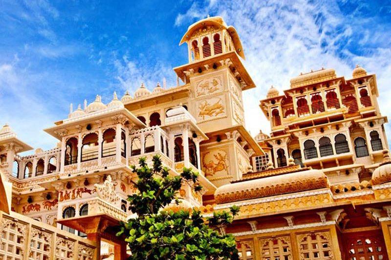 - foto: Chunda Palace