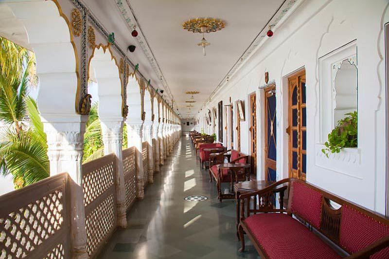 - foto: Pushkar Palace