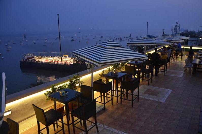 - foto: Sea Palace