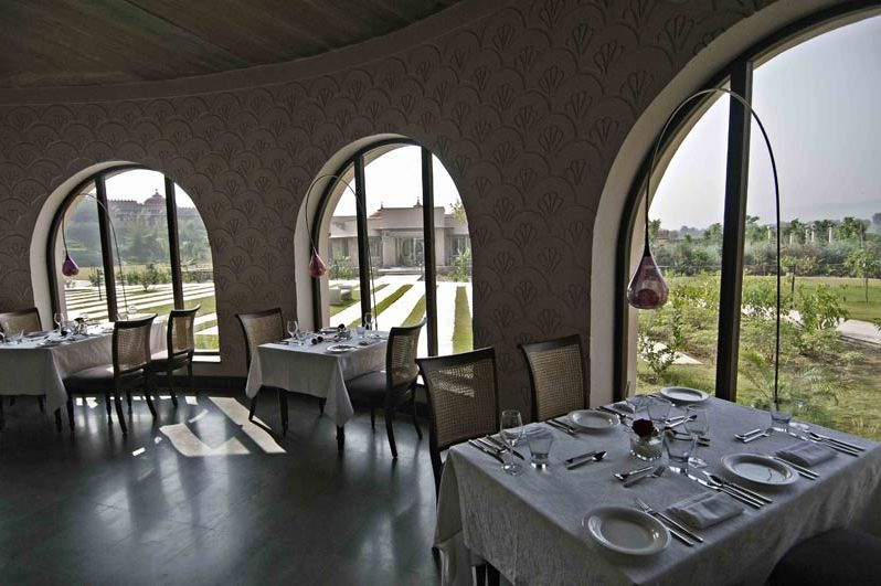 Tree of life restaurant in Jaipur - Tree of life - India - foto: Tree of life