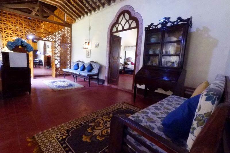 Figueiredo Heritage Inn - Goa-Loutolim - India - foto: Figueiredo Heritage Inn