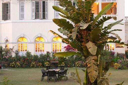 Hotel Surya Kaiser Palace - Varanasi - India - foto: hotel surya kaiser palace