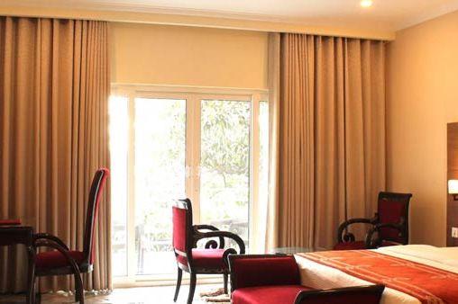 Hotel Surya Kaiser Palace kamer - Varanasi - India - foto: hotel surya kaiser palace