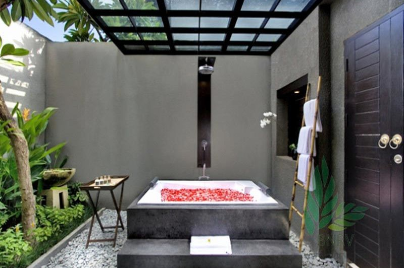 bad - Annora Villas - Annora Villas Seminyak - Indonesië