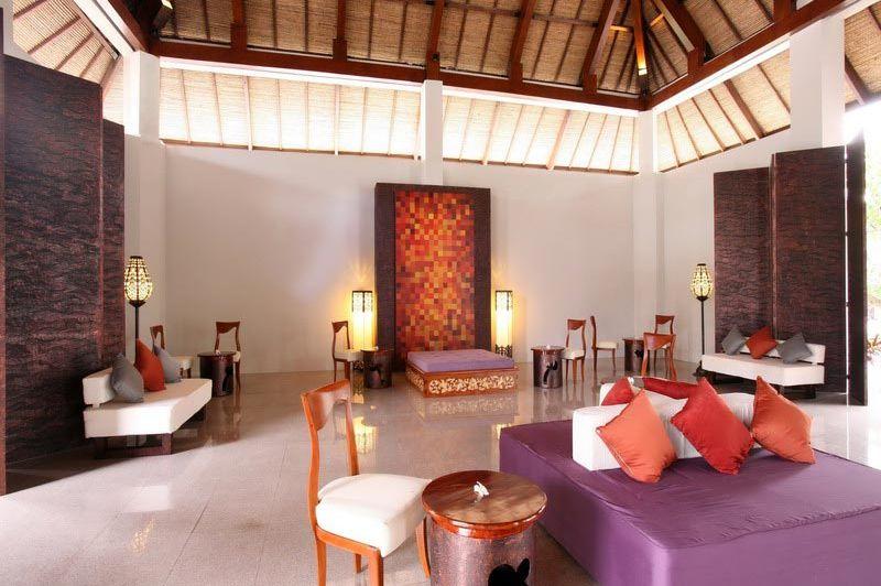 Lobby - Bali Khama - Tanjung Benoa - Indonesië