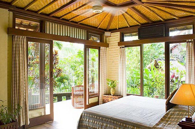 kamer - Bali Spirit - Ubud - Indonesië