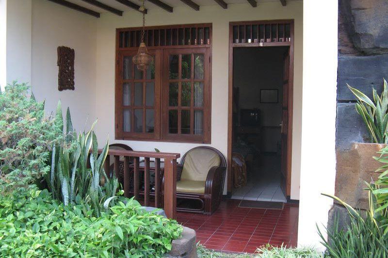 kamer - Duta Guesthouse - Yogyakarta - Indonesië