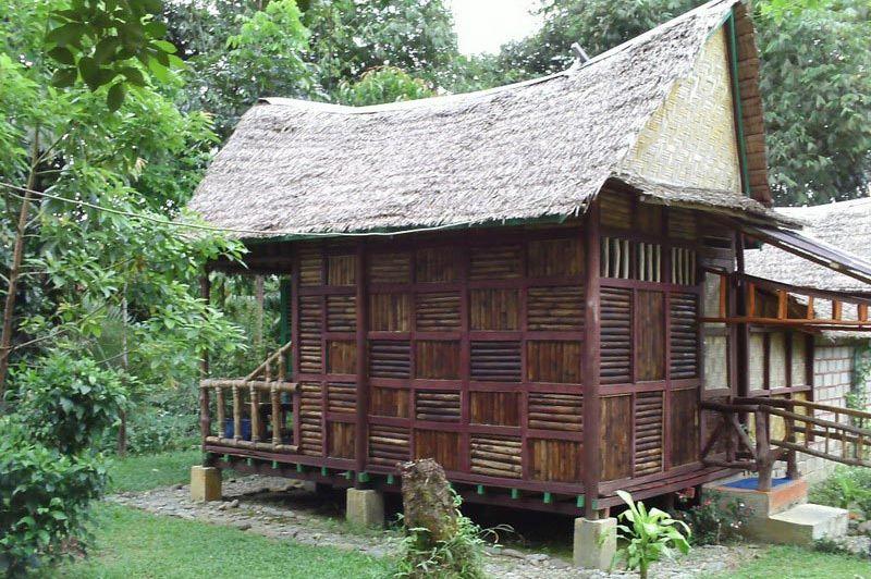 bungalow - Mega Inn Guesthouse - Tangkahan - Indonesië