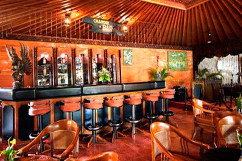 bar - Puri Artha Hotel - Yogyakarta - Indonesië