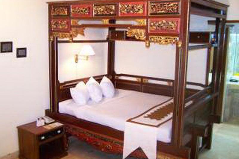 kamer - Puri Artha Hotel - Yogyakarta - Indonesië