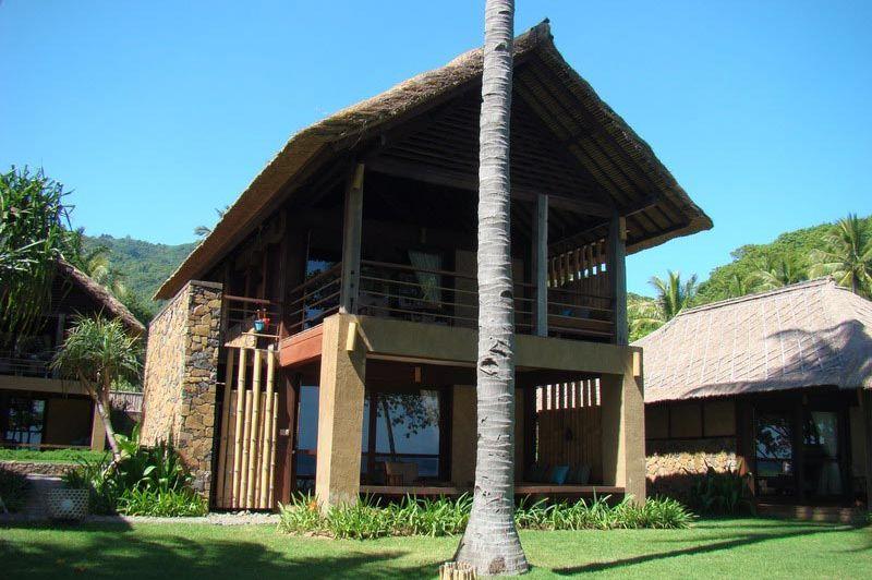 hotel - Jeeva Klui - Lombok/Senggigi - Indonesië