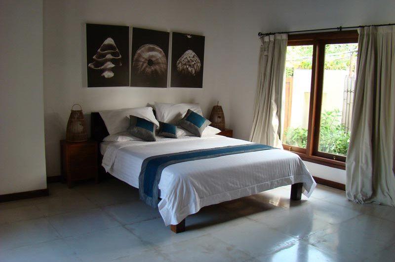 kamer2 - Kelapa Luxury Villas - Gili Trawangan - Indonesië