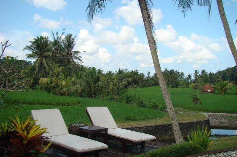 uitzicht - Taman Di Blayu - Bali/Belayu - Indonesië