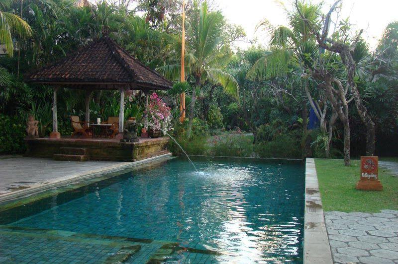 zwembad - Tandjung Sari - Bali/Sanur - Indonesië