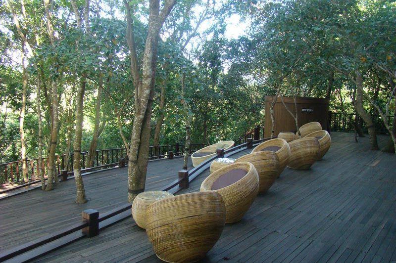 accommodatie2 - The Menjangan - Bali/Pemuteran - Indonesië