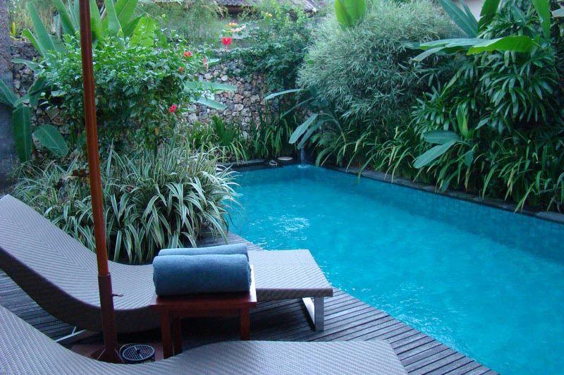 zwembad - The Pavillions - Bali/Sanur - Indonesië