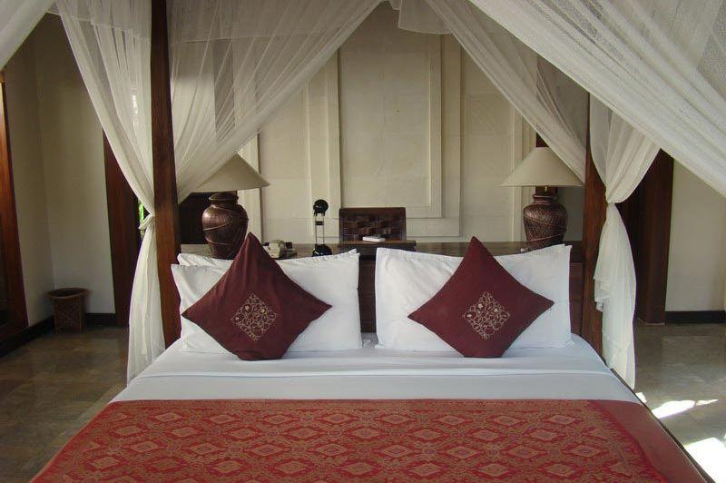 kamer - Ubud Village Resort - Bali/Ubud - Indonesië