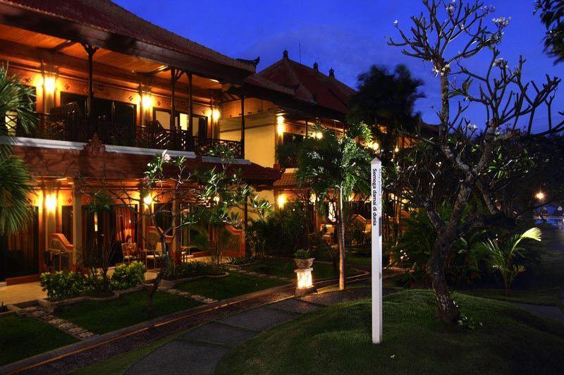vooraanzicht - Kind Villa Bintang - Tanjung Benoa - Indonesië