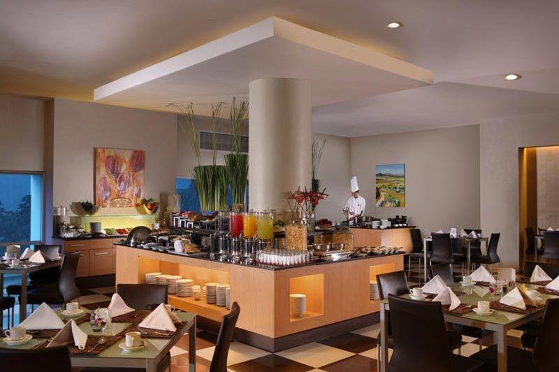 lobby - Santika Makassar - Makassar - Indonesië