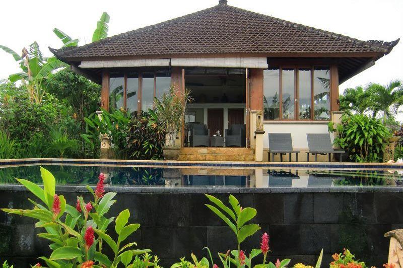 villa - Villa Mawar Berawa - Indonesië