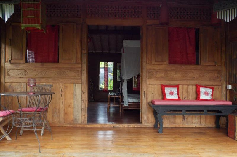 Red Bungalow Tanah Cinta Village - Tanah Cinta Village - Indonesië
