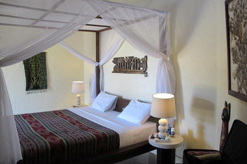 kamer Hotel Uyah Amed & Spa Resort - Hotel Uyah Amed & Spa Resort - Indonesië