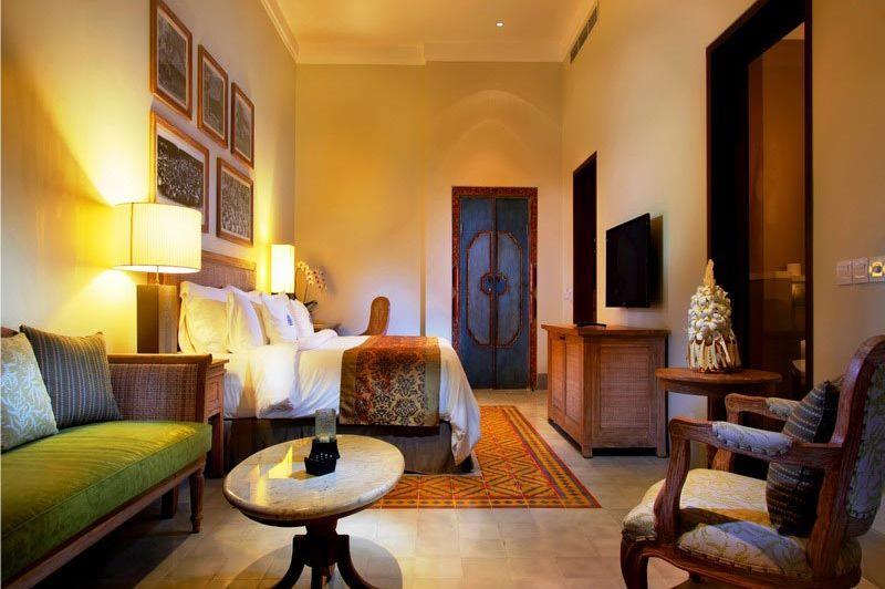 Deluxe Garden Suite - Sudamala Suites & Villas Sanur - Sudamala Suites & Villas Sanur - Indonesië
