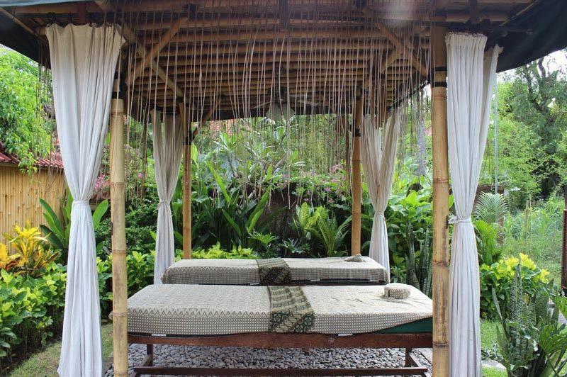 massage bedden - Taruna Homestay - Taruna Homestay - Indonesië