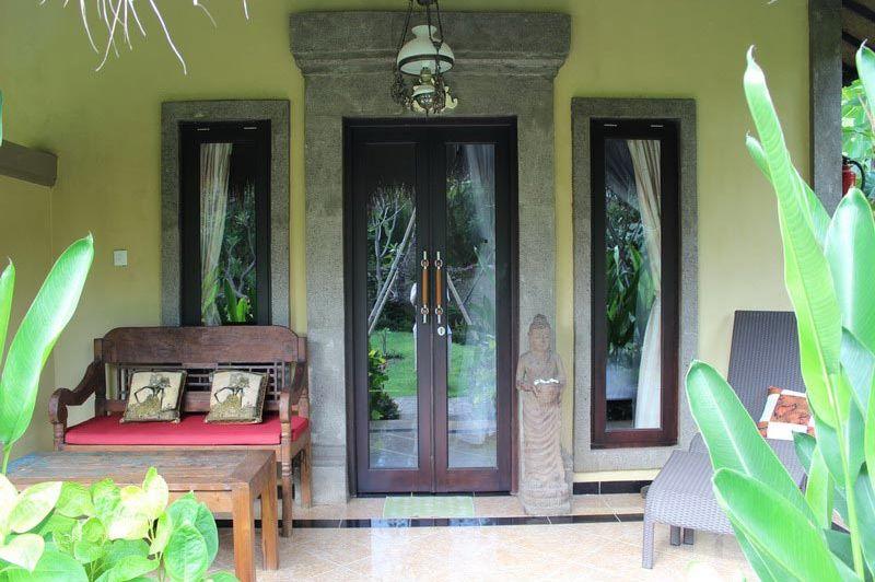 terras - Taruna Homestay - Taruna Homestay - Indonesië