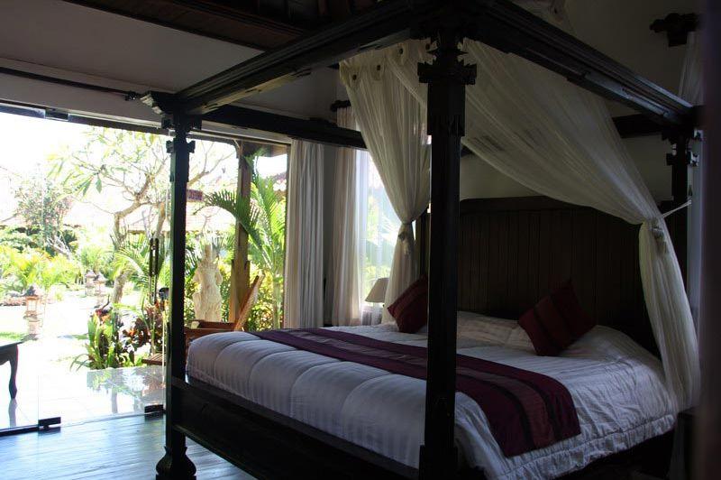 kamer - Adi Assri Beach Resort - Adi Assri Beach Resort - Indonesië