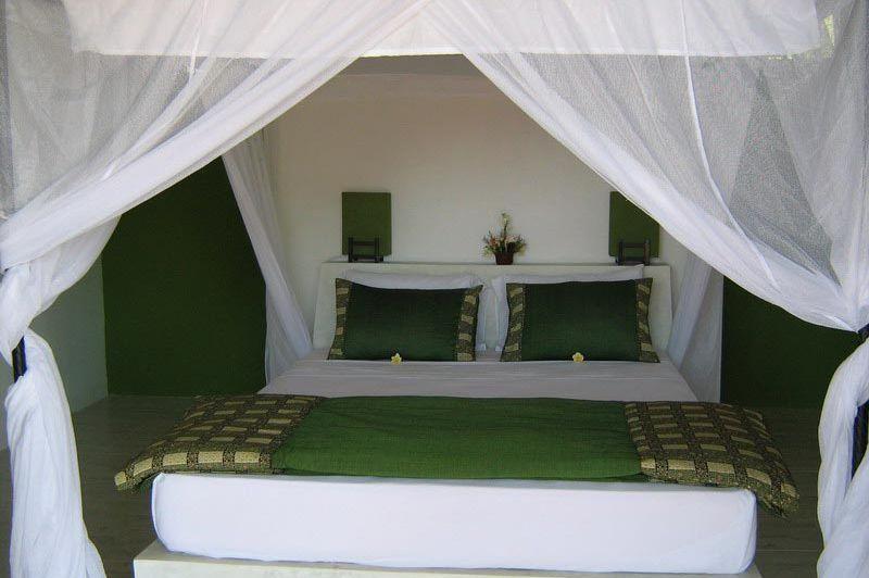1 bedroom villa - Anda Amed Resort - Anda Amed Resort - Indonesië