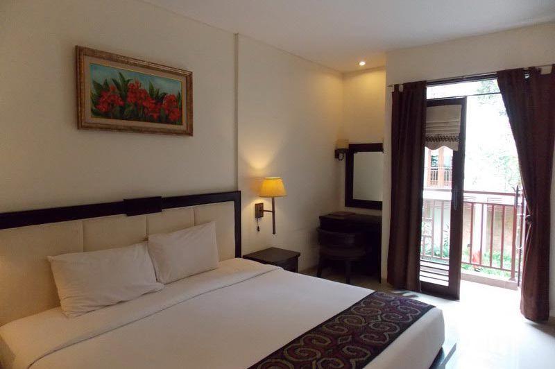 kamer - Hotel Luta Toraja - Hotel Luta Toraja - Indonesië