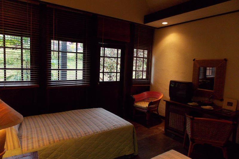 deluxe room - Hertage Hotel Torajaland - Toraja - Hertage Hotel Torajaland - Toraja - Indonesië