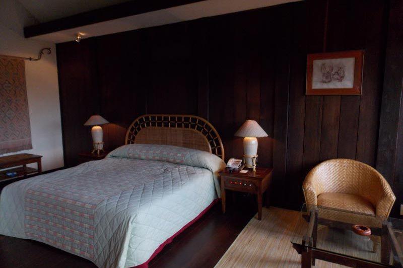superior room - Hertage Hotel Torajaland - Toraja - Hertage Hotel Torajaland - Toraja - Indonesië