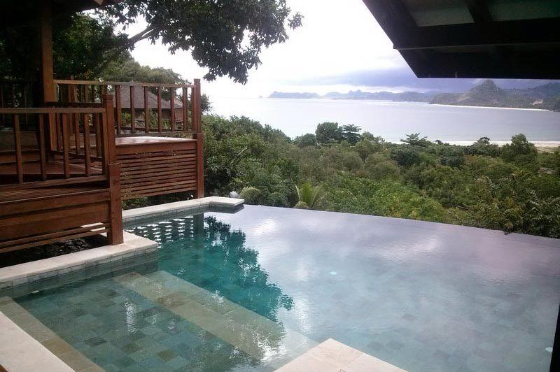 Villa Kesambi bij Sempiak Villas Lombok - Sempiak Villas Lombok - Indonesië - foto: Lokaal agent