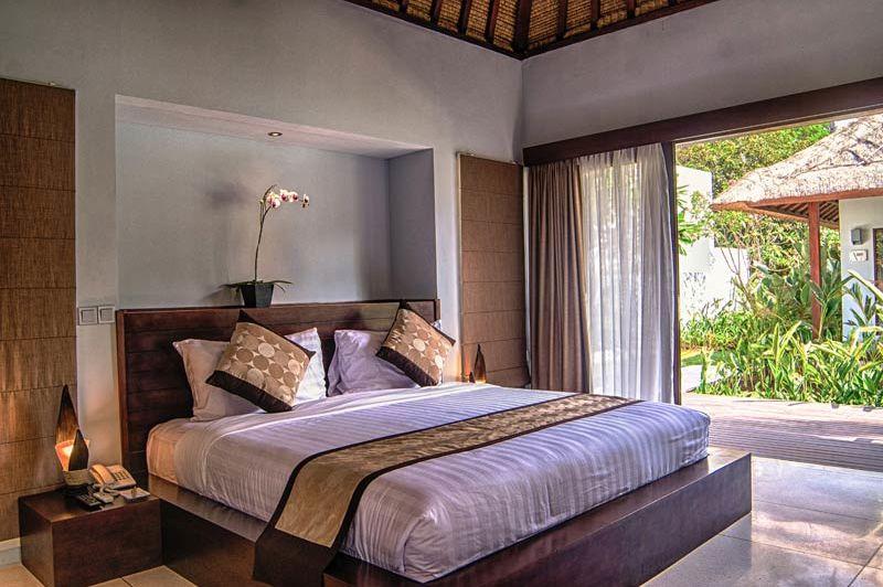 kamer Living Asia Resort - Living Asia Resort - Indonesië - foto: Lokale agent