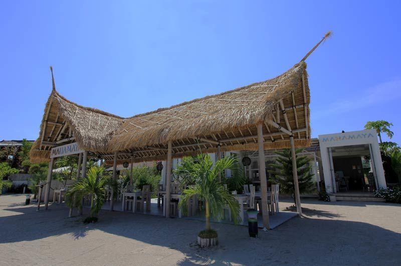 aanzicht van Mahamaya Boutique Resort - Mahamaya Boutique Resort - Indonesië - foto: Lokale agent