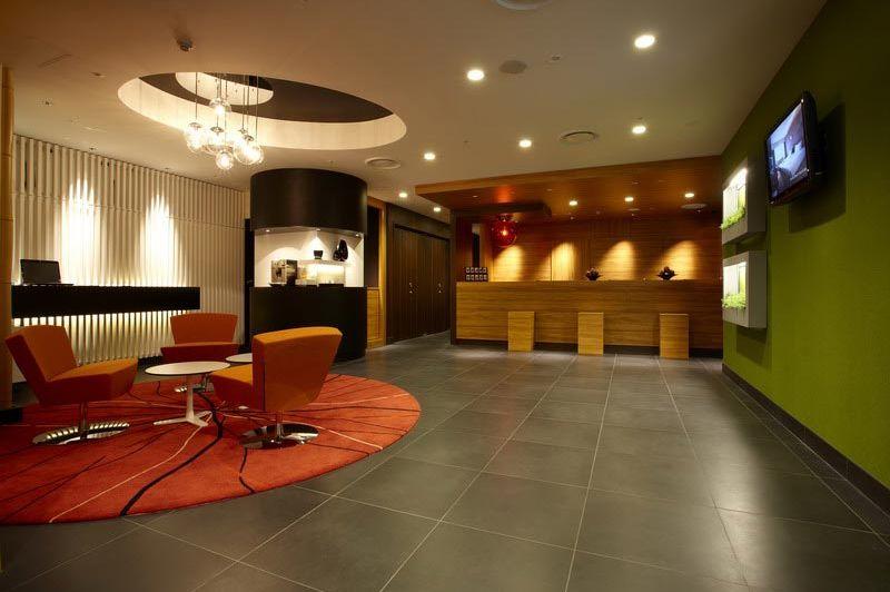 The B Ikebukuro suite - Tokyo - Japan