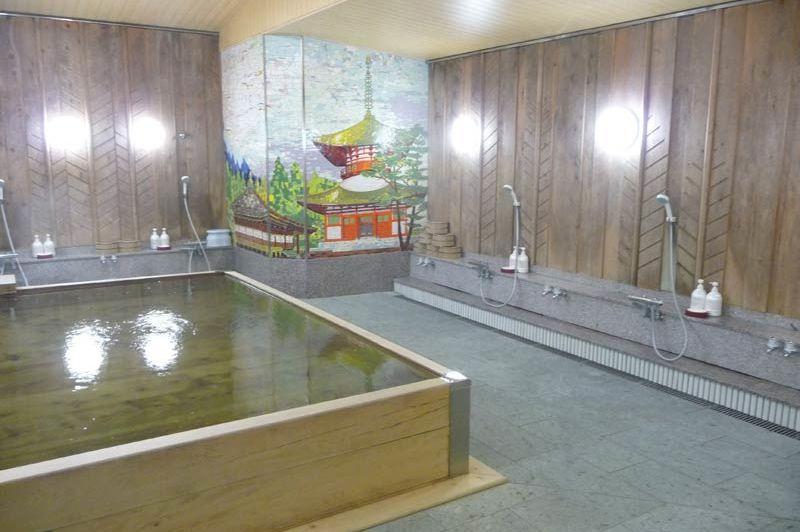 Nan-in in Mount Koya - Nan-in - Japan - foto: Floor Ebbers