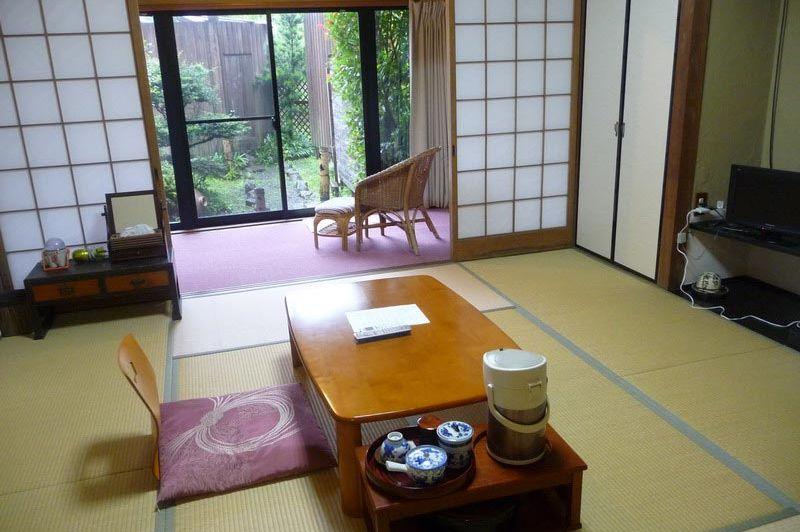 Sozankyo in Aso - Sozankyo - Japan - foto: Floor Ebbers