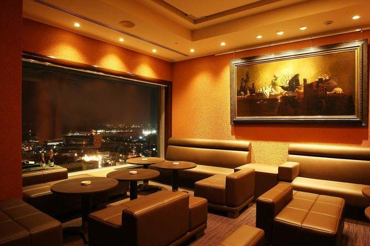bar van ANA Crowne Plaza Kushiro - ANA Crowne Plaza Kushiro - Japan - foto: ANA Crowne Plaza Kushiro