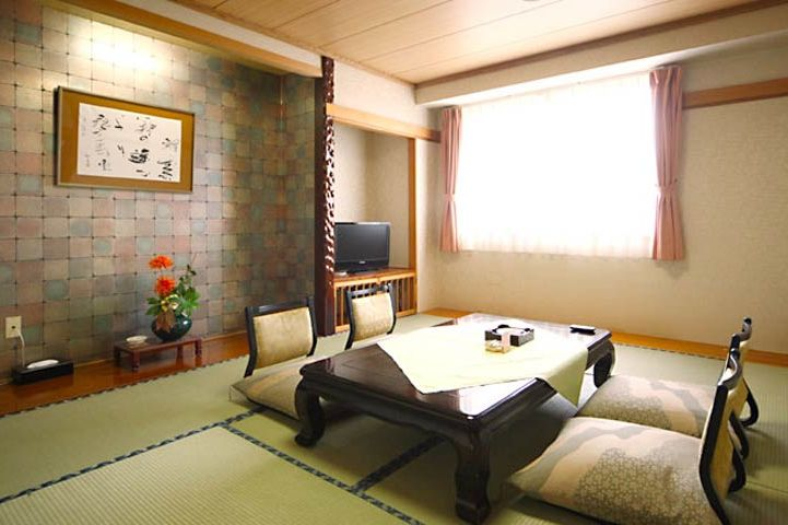 kamer van Kitafukuro - Kitafukuro - Japan - foto: Kitafukuro