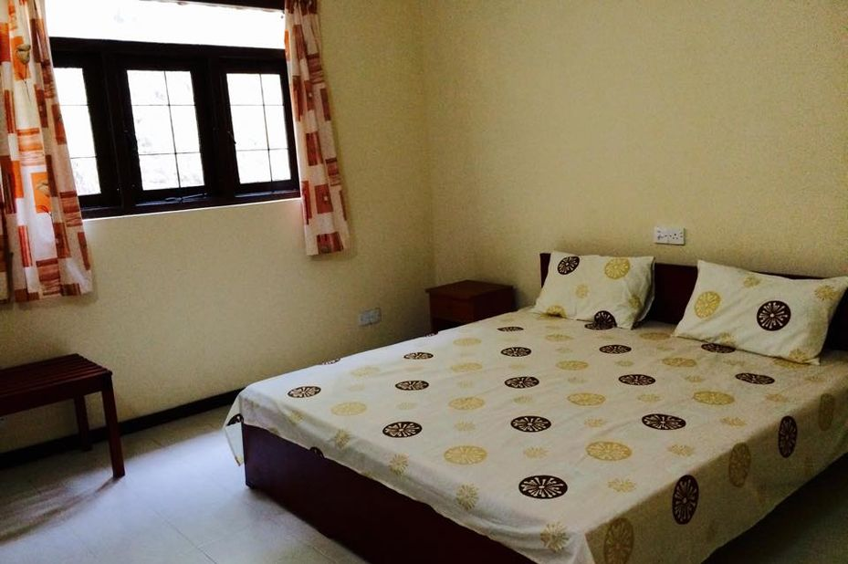 Kamer - Spring Hill Resort - Ruteng - Flores - Indonesië - foto: Spring Hill Resort