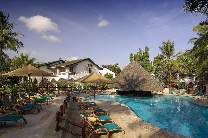 Pinewood Village resort - Pinewood Village - Mombasa - Kenia