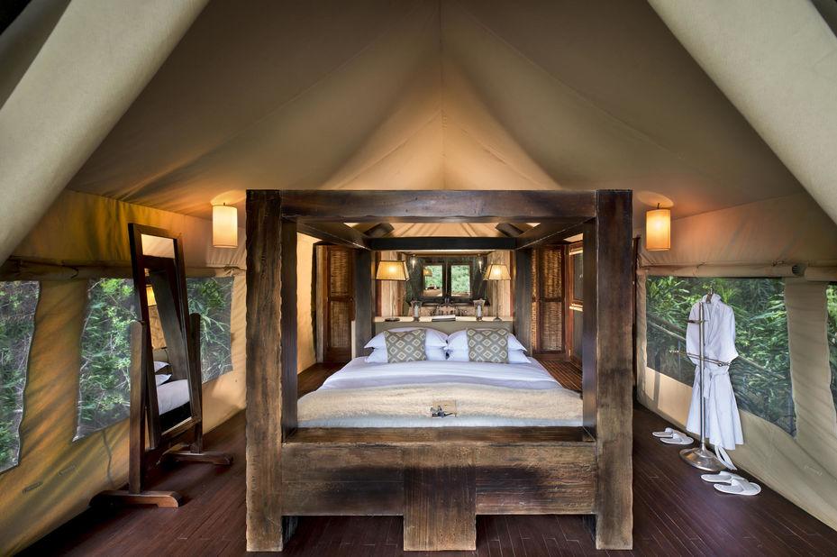 Kichwa Tembo Camp Kenia | PANGEA Travel